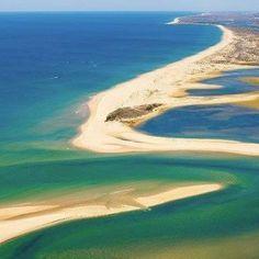 222 motivos para descubrir el Algarve en verano