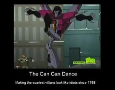 Can-Can Dance poster by BloodDragonAlchemist on deviantART