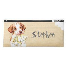 My Pointer Ate My Homework Pencil Case   pug kids crafts, pug life meme, cute pugs #christmasgiftideas #buyhandmade #pugtoy Shetland Sheepdog Puppies, Hiking Dogs, Beagle Dog, Cute Pugs, Australian Cattle Dog, Pug Life, German Shepherd Dogs, Dog Design, Pointers