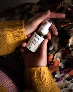Product Photography and Styling for Wild Dispensary New Zealand.