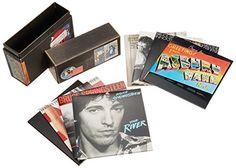 The Album Collection Vol. 1 1973-1984 - http://www.rekomande.com/the-album-collection-vol-1-1973-1984-2/