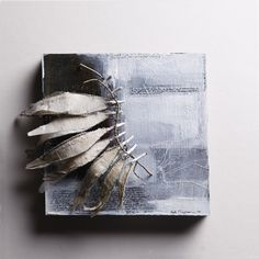 Mixed media 9 by katerunner, via Flickr