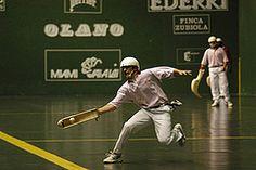 Cesta-Punta (st jean de luz) Tags: sport chistera cestapunta pelotebasqu
