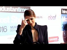 Salman Khan's BHABHI Malaika Arora DISASTROUS at HT Most Stylish Awards 2016.