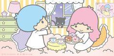 Little Twin Stars ☆