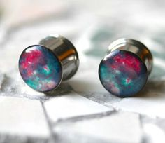 Awesome galaxy gauges