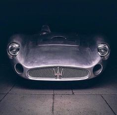 sid - utwo: Maserati Racer © a. New Sports Cars, Exotic Sports Cars, Sport Cars, Exotic Cars, Maserati, Bugatti, Harley Davidson, Biker, Jaguar Xk