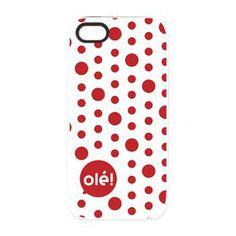 Lolailo 2 iPhone 5/5S Tough Case