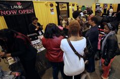 Picture of Last year's event.  Incoming Event will be on: Friday - Sunday December 12th - 14th 2014 NRG Center Houston, TX (Formerly Know as Reliant Center)