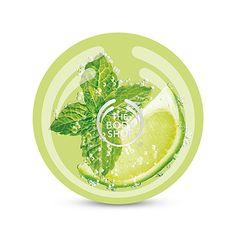 Une tuerie pour cet été  Citron vert et menthe