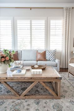 Sharing our family room reveal today. It's a room that we spend the majority of our time and I am so excited to invite you in. Come take a look.