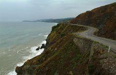 Camino a Safranbulu, en la costa norte, Mar Negro
