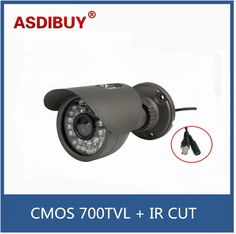 18.99$  Buy here - http://alilyx.shopchina.info/go.php?t=32792757681 - 1/3'' CMOS 700TVL CCTV Camera 35pcs IR LED Good Night Vision Home Security Video Surveillance Camera Indoor / Outdoor camera 18.99$ #buymethat