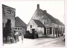 Liesbosstraat 1965-BREDA