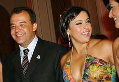 Polícia Federal comprova que mulher de Cabral tinha íntima relação com assessor