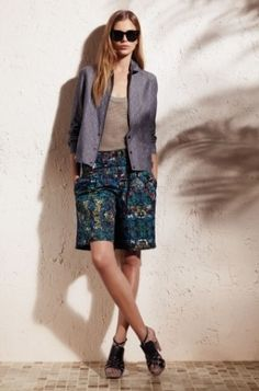 Derek Lam for Kohl's spring/summer 2013 collection