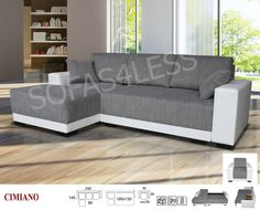 Pin By Sofas Andmore On Home Furniture Sofas Corner Sofa Bed With Storage Sofa Sofa Furniture