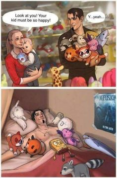 Celebs Discover This is me with my Funko Pops - This is me with my Funko Pops - iFunny :) Funny Relatable Memes Funny Jokes Hilarious Videos Kawaii Video Humour Old Memes Stupid Funny Funny Comics Comic Strips Really Funny, Funny Cute, The Funny, Hilarious, Stupid Funny Memes, Funny Relatable Memes, Videos Kawaii, Video Humour, Wholesome Memes