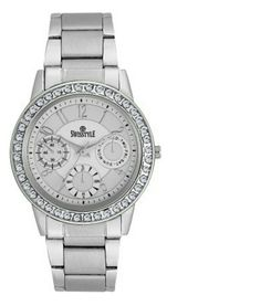 Buy Swisstyle bejewel LR020 watch for women Online at Low Prices in India - Amazon.in