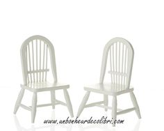 White-doll-chairs