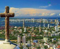 Colombia | Caribe Viajes