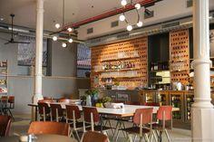 Federal Cafe in Barcelona