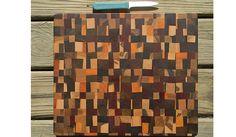 Mixed Cutting Board 3 - Cutting Board Pro