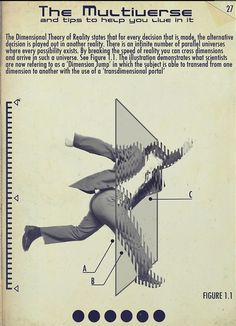 A Comprehensive Guide To Navigating Parallel Dimensions