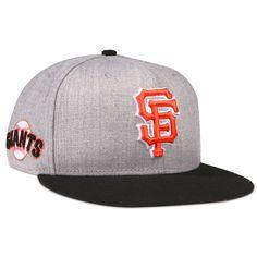 San Francisco Giants Speed Up 9FIFTY Snapback Adjustable Cap by New Era - MLB.com Shop