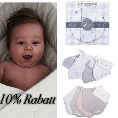 Überraschung!!! Wir erweitern unsere Rabattaktion um Swaddles, Neugeborenenmützchen und Dreieckstücher!!! Nur noch heute und morgen!!! ➡️➡️➡️www.effii-kids.de