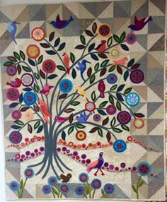 Beginner 102 Workshop | Tree quilt, Pine tree and Pine : pinetree quilt shop - Adamdwight.com