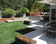 Contemporary Landscape Design, Pictures, Remodel, Decor and Ideas - page 8