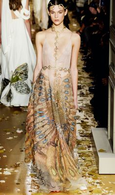 Fuck Yeah Fashion Couture | Valentino Haute Couture Spring 2016