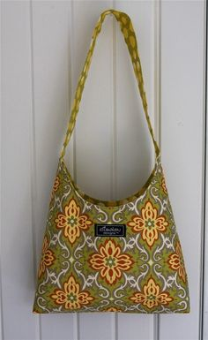 Bailey Bag Temple Garland by ElisaLou on Etsy, $60.00