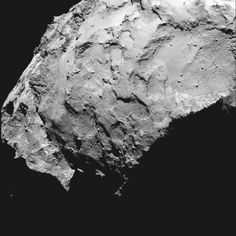 The European Space Agency (ESA) has identified the landing site on a comet in deep space where in November it will attempt mankind's first-ever landing on one of these ancient wanderers of the Solar System. The spot is one of five that ESA shortlisted after its Rosetta spacecraft met up with Comet 67P/Churyumov-Gerasimenko in August, following a marathon chase. Philaes primary landing will target Site J, the centre of which is indicated by the cross in this OSIRIS narrow-angle image on the…
