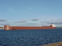 1000-Footers Page - Great Lakes Ship Photos