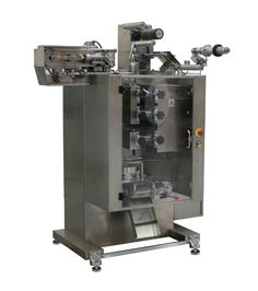 Accutek Packaging Equipment company has manufactured over 45,000 packaging machines since its beginning and have more than 15,000 happy clients.