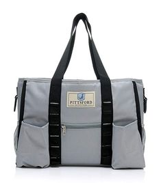 eaae9f133f608 Pittsford Outfitters Everyday Adventure Tote Bag