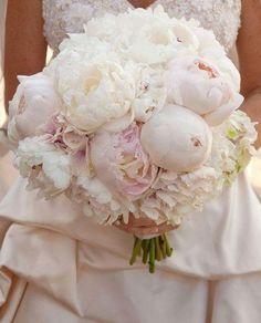 Amazing Peony bouquet