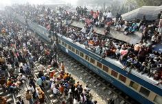 20 Mind-Blowing Examples of Maximized Transportation From Around The World 8 - https://www.facebook.com/diplyofficial