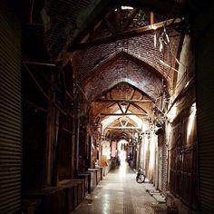 khoy bazar