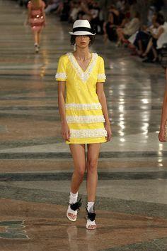 Chanel - Pasarela | Galería de fotos 51 de 96 | VOGUE
