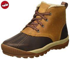 Timberland Hayes Damen US 10 Beige Stiefel - Stiefel für frauen  ( Partner-Link c86ebfb122