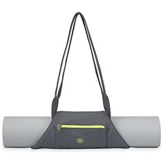 Gaiam On-The-Go Yoga Mat Carrier ** Want additional info? Click on the image. (This is an affiliate link and I receive a commission for the sales)