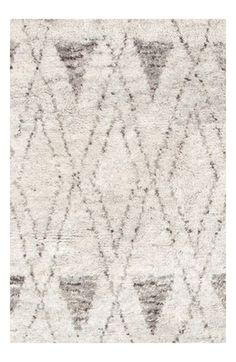 Dash & Albert 'Masinissa' Hand Knotted Rug available at #Nordstrom