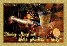 SLECINKY.EU Happy New Year, Merry Christmas, Humor, Cards, Advent, New Years Eve, Photograph Album, Humour, Merry Christmas Love
