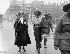 Clementine and Lady Randolph Churchill, wife and mother of Winston. Get premium, high resolution news photos at Getty Images Uk History, Women In History, British History, Winston Churchill, Clementine Churchill, Churchill Quotes, Rare Historical Photos, King George