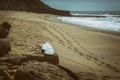 Bells: Board (2017).  A final image for now from Bells Beach.  Bells Beach, Vic. Australia. Words & Image: © Gary Light (9658 Jan 2017). Creative Commons: (CC BY-NC-ND 4.0).  #photography #nature #landscape #victoria #australia #beach #bellsbeach