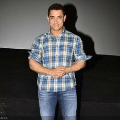 Now Aamir Khan to play a police officer too in 'PK'?