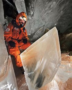 """Cave of Crystals """"Giant Crystal Cave"""" 